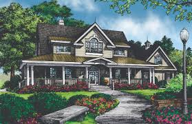 Cape Cod House Plans With Porch Wrap Around Porch House Plans Home Planning Ideas 2017