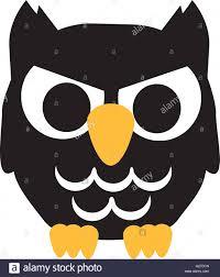 halloween vector art bad cartoon owl halloween stock vector art u0026 illustration vector