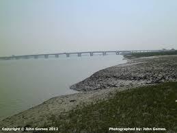 Matla River