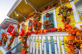 20 reasons to fall for fall in new orleans