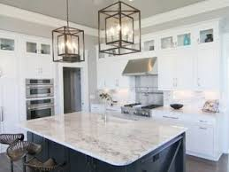 white kitchen island with stainless steel top remodel hunt