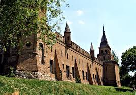 Château de Popov