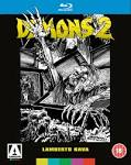 Demons 2 (1986) - MKV / MP4 (H264) 1980-1989 - DailyFlix board.dailyflix.net