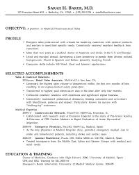 Best Resume Verbiage Marketing Director Resume Example Pharmaceutical Resume Examples Sales Representative Resume Sample
