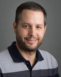 Steven Neese   Assistant Professor of Psychology   Cornell College