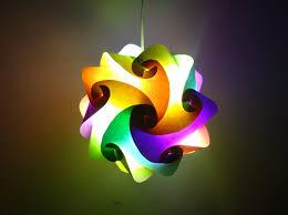 Diwali Decoration In Home Paper Crafts Diwali Decoration Ideas Beautiful Multicoloured