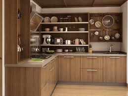 Kitchen Cabinet Quotes L Shaped Modular Kitchens Online India Capricoast Inspiration