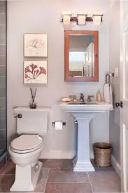 Bathrooms Small Ideas by Small Apartment Bathroom Decorating Ideas Extensive Mirrors And