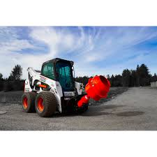 skid steer cement mixer attachments skid steer solutions