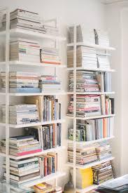 Modern Contemporary Bookshelves by 7 Badass Bookshelves That U0027ll Make You Want To Buy Books Photos Gq