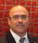 ... el Vicepresidente 1º Pedro Rodriguez y el vocal Miguel Lozano. - ramon