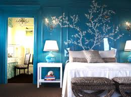 Bedroom Nice Blue Bedrooms With White Bedding For Nice Your - Blue bedroom designs