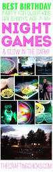 Halloween Party Game Ideas For Teenagers by Best 20 Glow Stick Games Ideas On Pinterest Camping Activities