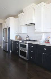 best 25 two toned kitchen ideas on pinterest two tone kitchen