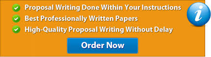 Turning to Our Professional Project Proposal Writing Services