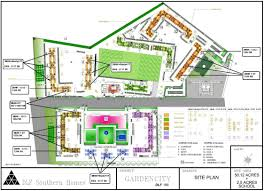 dlf gardencity in sholinganallur chennai price location map