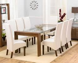 Best  Glass Dining Room Table Ideas On Pinterest Glass Dining - Cheap dining room chairs