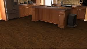 enjoy the beauty of laminate flooring in the kitchen artbynessa
