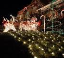 The Most Beautiful Outdoor Christmas Lighting in the World | Home ...