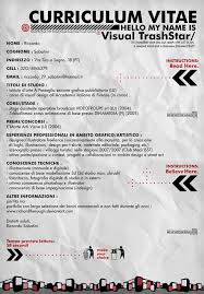 Examples Of Creative Resumes by 50 Great Examples Of Creative Resumes Designrfix Comdesignrfix Com