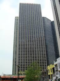 North Harbor Tower