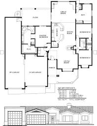 Garage Floorplans Rv Garage Home Floorplan We Love It Floorplans And Two Bedroom