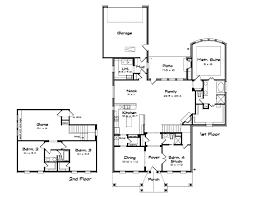 28 large open floor plans wide open living space hwbdo76351
