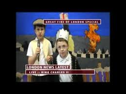 Pinterest     The world     s catalog of ideas Great Fire of London for children        homework help   Great Fire of London KS