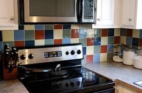 Painted Kitchen Backsplash Photos 28 Painted Kitchen Backsplash Photos 15 Diy Kitchen