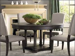 Round Dining Table Sets For 6 Make Your Kitchen Attractive With Round Kitchen Table Sets