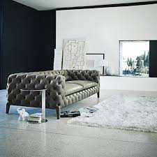modern design sofa the chesterfield sofa a classic piece for any interior
