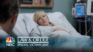 What Is In Law Unit Law U0026 Order Svu Rollins Rushed To The Hospital Episode