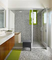 interior astounding design for bathroom decoration using cream
