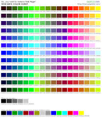 Best Color Codes Color Wheel Html Peeinn Com