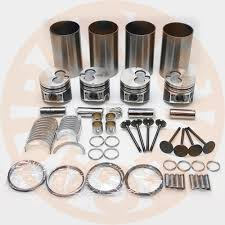 new isuzu 4le1 engine rebuild kit for 4le1 engine for excavator