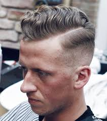 Cool Haircuts For Guys Hairstyle Hair Parting Comb Comb Over Haircut Cool Combs For Guys