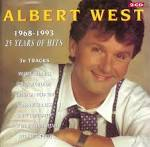 Albert West - 25 years of hits