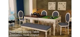 Pool Table In Dining Room by The Best Pool Table That Is Convertible Into A Dining Room Table