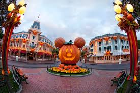 ghost writing book spirit halloween guide to halloween time at disneyland cbs los angeles