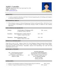 Sample Federal Government Resume by Stunning Engineering Government Resume Photos Top Resume