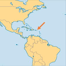 Map Of The Usa by Virgin Islands Of The Usa Operation World