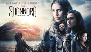 The Shannara Chronicles Season 1 - 2016