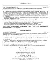 Sales Supervisor Resume Samples   VisualCV Resume Samples Database Resume Samples  The Ultimate Guide   LiveCareer   call center supervisor resume