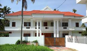 20 cents plot and 5 500 sq ft luxury house for sale in kalady