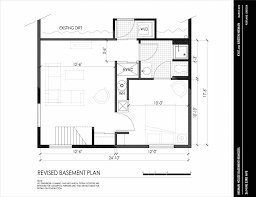 renew n house plans with basements innovative simple floor