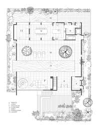 gallery of the courtyard house formwerkz architects 11