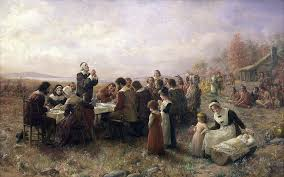 thanksgiving in dc the first thanksgiving didn u0027t actually take place in america