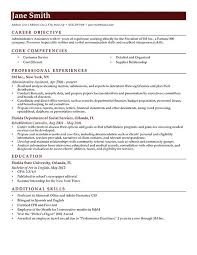 Contemporary Brick Red Resume Genius