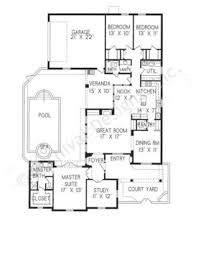roseta courtyard house plans small luxury with courtyards