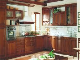 pictures of wood kitchen cabinets edgarpoe net